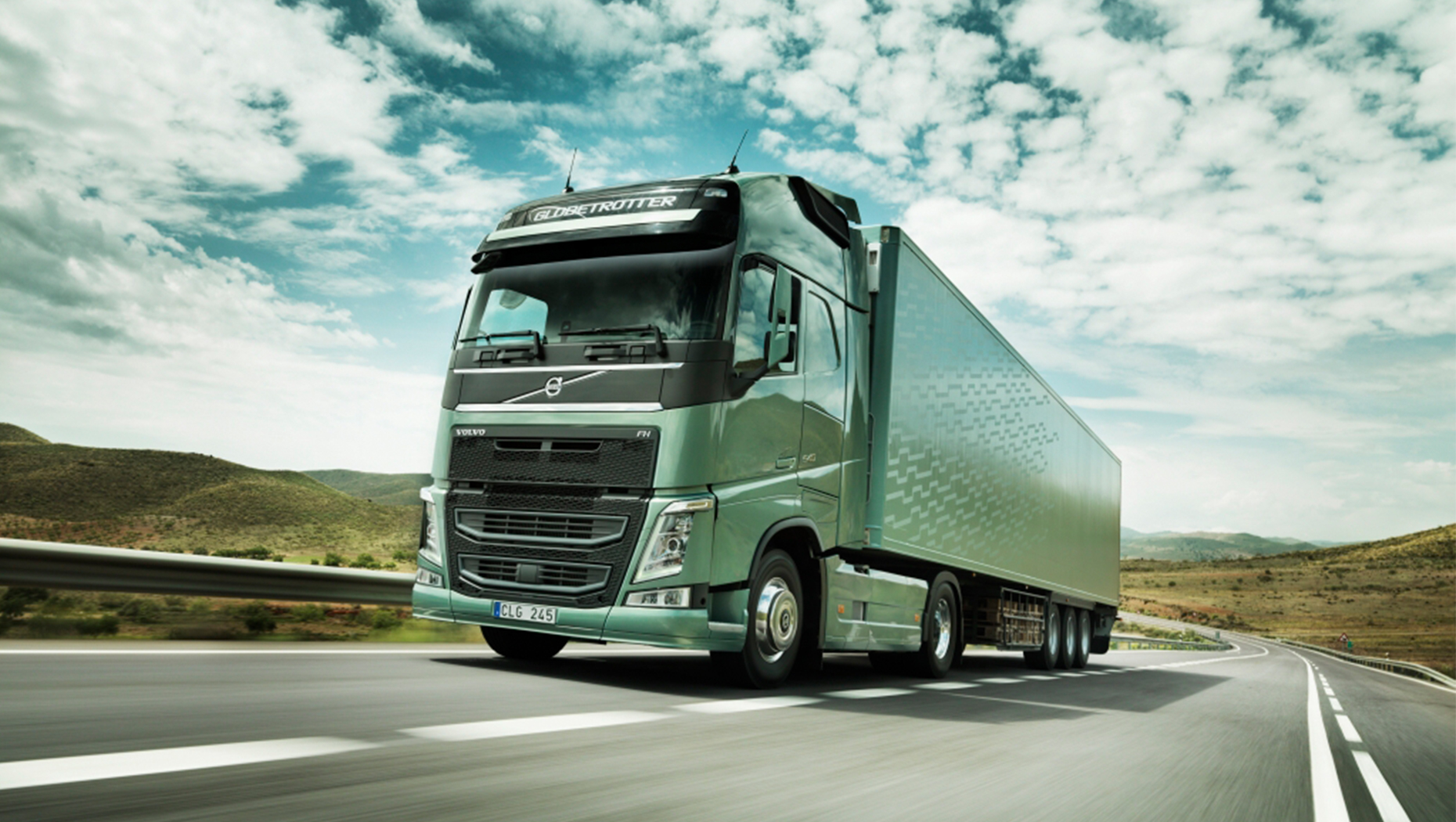 Volvo Announces I-See Technology - Successful Dealer