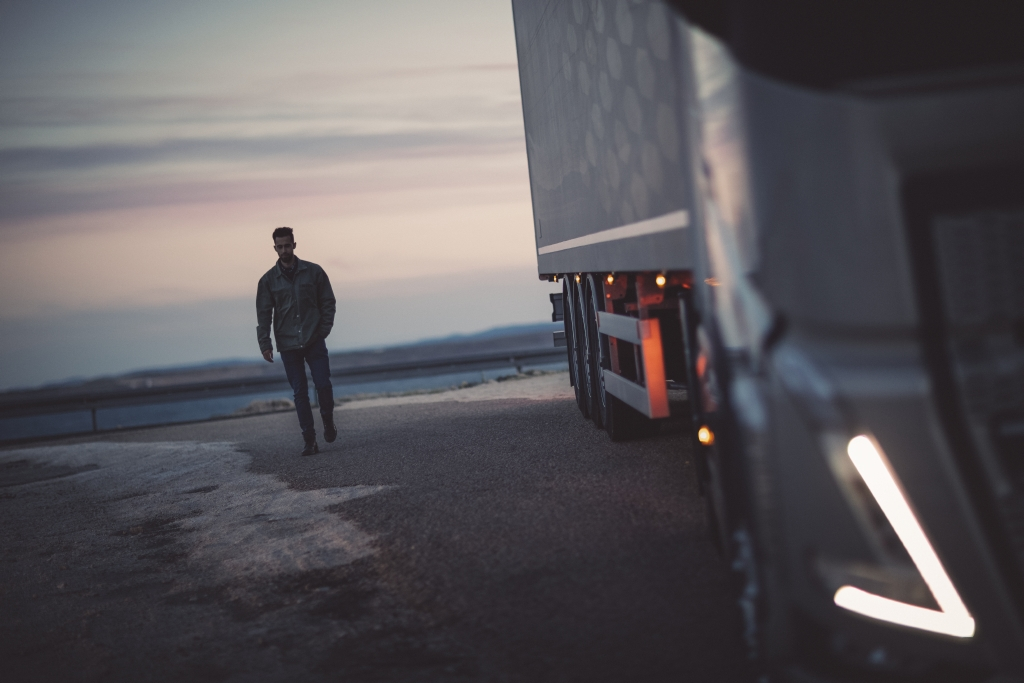 Saiba mais sobre o Grupo Volvo