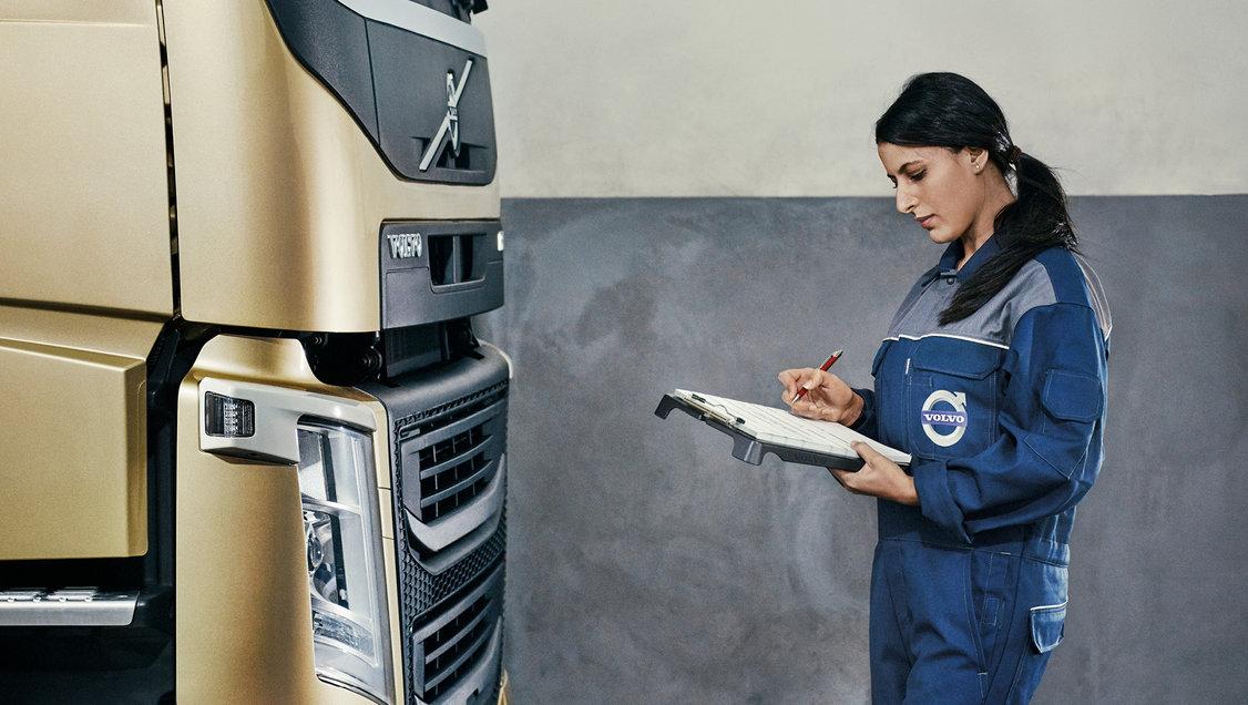 A manutenção preventiva planejada é a melhor maneira de aumentar a disponibilidade